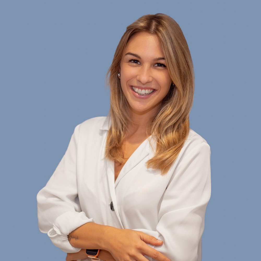 Cristina Berzosa Ramos