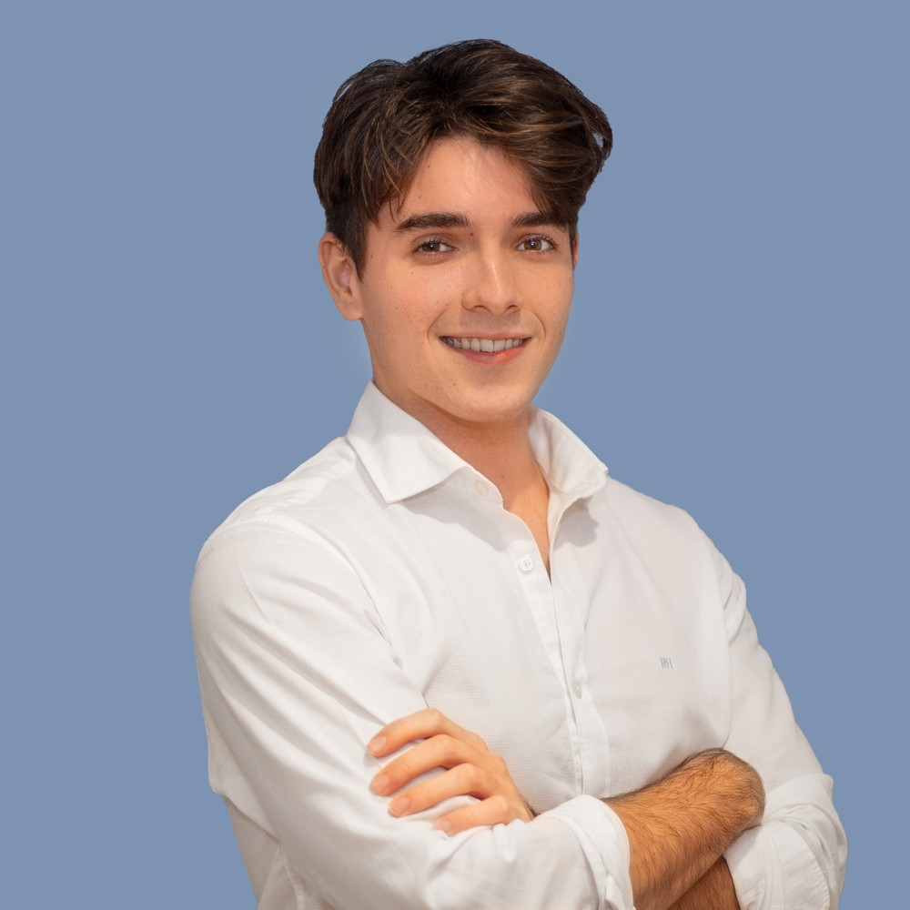Miguel Ángel Martínez León