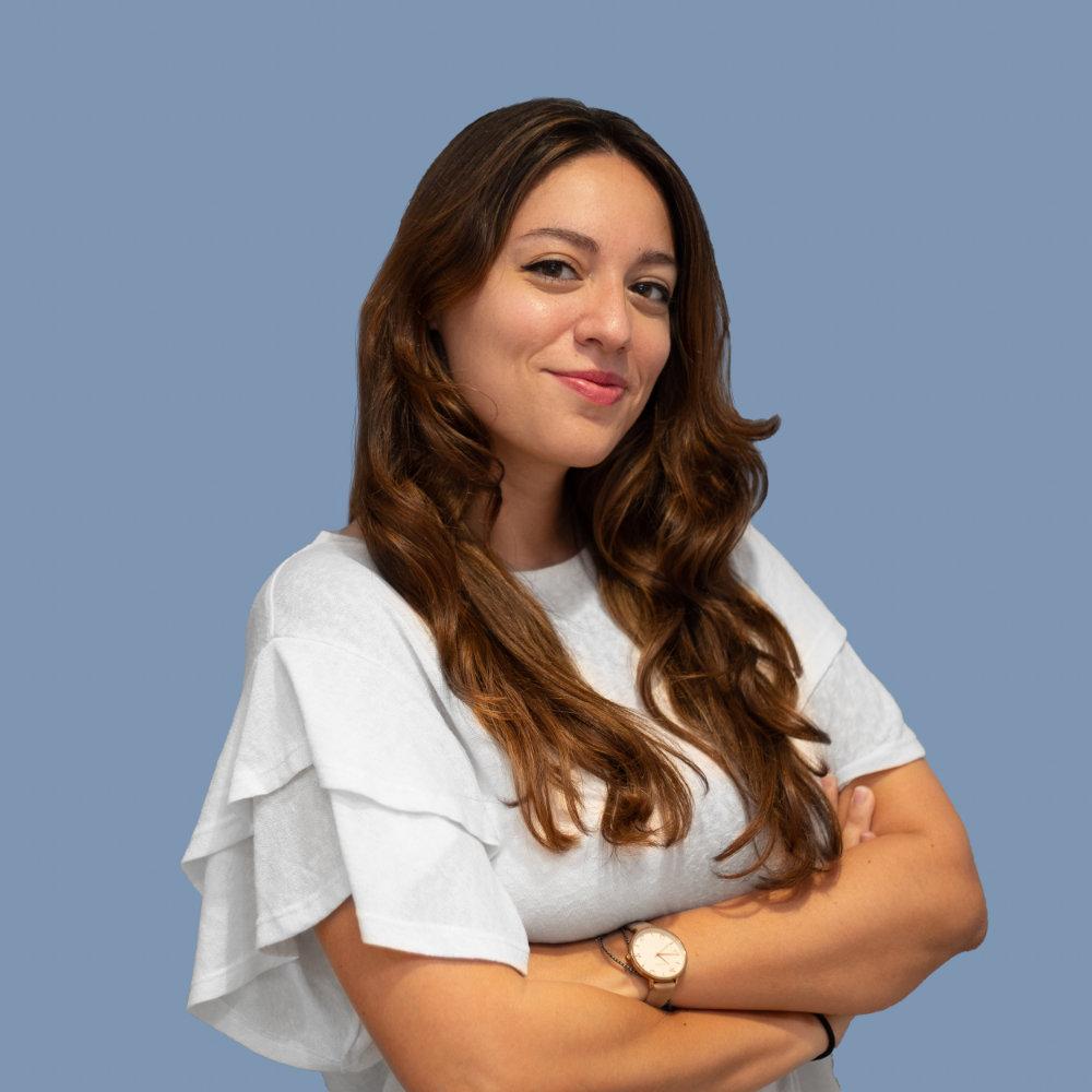 Lorena Basco