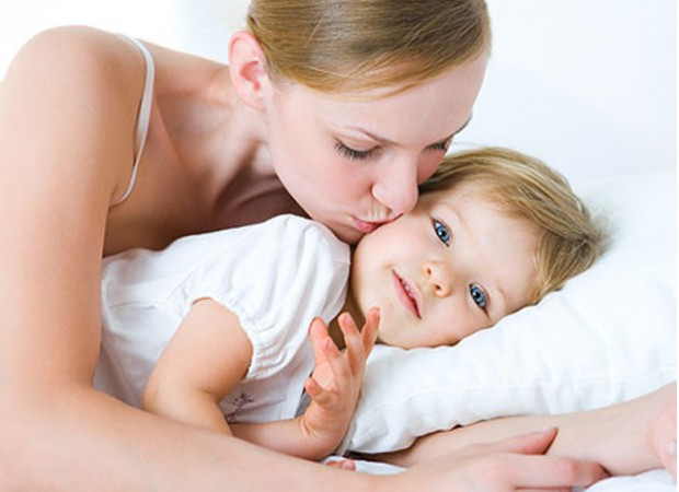 relajacion madres