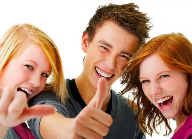 risoterapia adolescentes