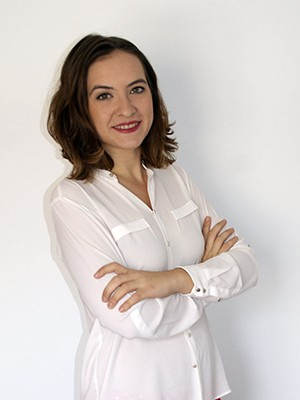Rocio Jover